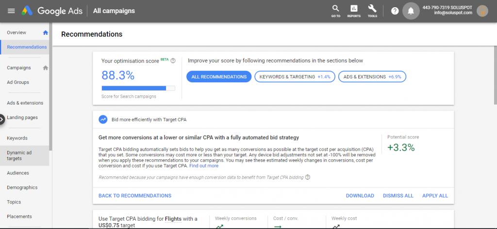 optimization-score-improve-google-ads-account