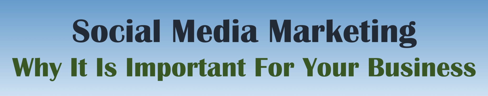 Social-Media-Marketing-Importance-For-Your-Business
