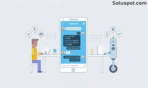 Chatbot … Transforming customer experience